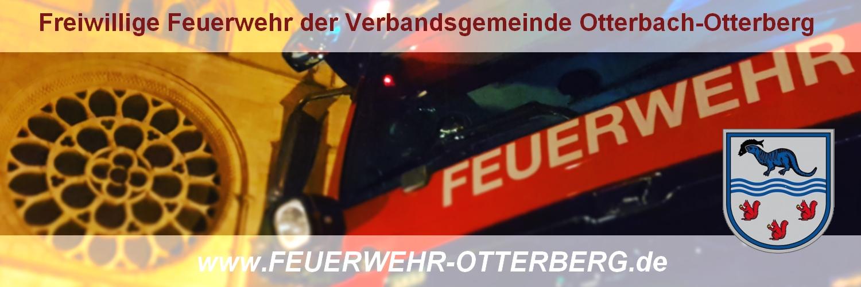 Freiwillige Feuerwehr der Verbandsgemeinde Otterbach-Otterberg