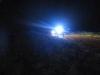 Fahrzeug der Polizei