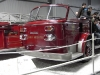 Feuerwehrfahrzeug aus den USA