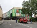 DL vor dem K in Lautern (Mall)