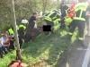 8. April 2011 - Verkehrsunfall, Niederkirchen Morbacher Straße