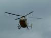 10. Juli 2011 - Hubschrauberlandesicherung, Otterberg Hauptstraße