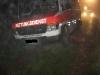 28. Juli 2011 - Festgefahrener Rettungswagen, Otterberg Drehenthalerhof