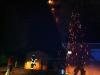 6. September 2011 - Brand Kerwestrauß, Otterberg Stadthalle; Bild: Hendrik Braun