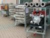 Feuerwehrfest 2011; Fahrzeug- und Geräteausstellung