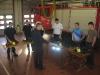 24. September 2011 - Atemschutzgeräteträgerausbildung 2011