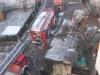 6. Februar 2012 - Wohnhausbrand, Sulzbachtal Hauptstraße