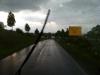 19. Mai 2012 - Beseitigung Unwetter-Folgen, Bereich Niederkirchen; Während der Einsatzfahrt kurz vor Schallodenbach