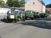 Feuerwehrfest Otterberg 2012; Sonderausstellung historische Fahrzeuge und Geräte