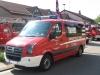 Feuerwehrfest Otterberg 2012; ELW