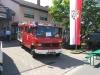 Feuerwehrfest Otterberg 2012; LF 8/6