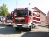 Feuerwehrfest Otterberg 2012; Fahrzeugausstellung