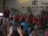 Feuerwehrfest Otterberg 2012; Vorführung städtische Kindertagesstätte