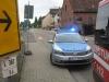 15. September 2013 – Verkehrsunfall, Otterberg Kreisel Haupt-/Bachstraße