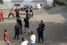 Dienstsport (Völkerball)