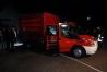 Indienststellung MZF 1 in Niederkirchen am 16. Dezember 2013
