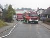 5. Februar 2014 - Wohnhausbrand, Otterberg Am Contersiegel