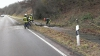 10. Januar 2015 - Beseitigung Sturmfolgen, B270 Olsbrücken - Sulzbachtal