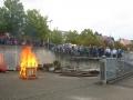 Feuerwehrfest 2015; Übung der Jugendfeuerwehr Otterberg