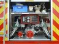 7. November 2015: MLF, Geräteraum Rückseite / Pumpenbedienstand