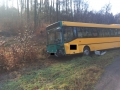 14. Januar 2016 – Verkehrsunfall Bus / PKW, L387 Otterberg – Höringen