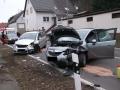 29. Februar 2016 - Verkehrsunfall, B270 Hirschhorn
