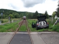 17. Juni 2016 - Zug gegen PKW, K23 Katzweiler – Kühbörncheshof
