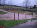 9. Februar 2016 - Beseitigung Unwetter-Folgen, Verbandsgemeinde-Bereich