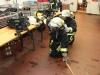 Praktische Ausbildung am 25. September 2010