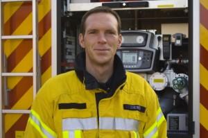 DFV-Experte Dr. Jan Heinisch, Jurist und Vorsitzender des VdF-NRW, Bild: Deutscher Feuerwehrverband e. V. (DFV)