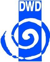 Logo © Deutscher Wetterdienst, Offenbach (DWD)