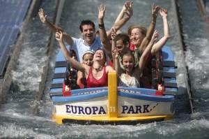 Attraktion Poseidon im Europa-Park Rust; Quelle: europapark.de / Europa-Park Freizeit- und Familienpark Mack KG
