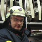 Webmaster Harald Laier