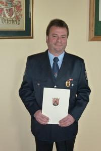 Rolf Becker, Bild: Feuerwehr