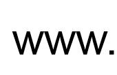 Symbolbild Internet