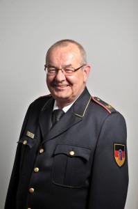 DFV-Vizepräsident Ludwig Geiger. Foto: Katrin Neuhauser / DFV
