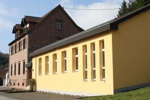 Dorfgemeinschaftshaus Frankelbach