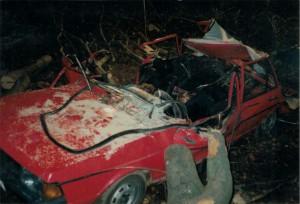 Orkan Hertha: Am 3. Februar 1990 war in Otterberg ein Todesopfer zu beklagen.