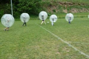 Bumperzball-Turnier