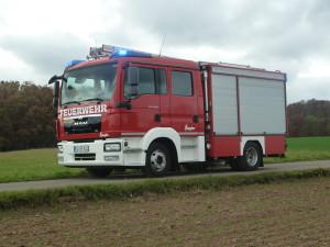 MLF der Feuerwehr Olsbrücken.