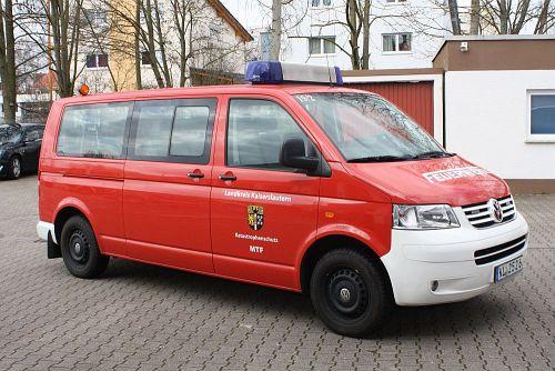 MTW des Landkreises Kaiserslautern