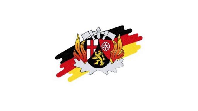 Landesfeuerwehrverband Rheinland-Pfalz LFV RLP NEU