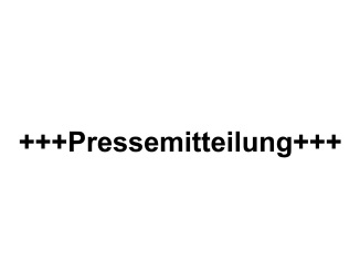 Symbolbild NEU Pressemitteilung PM