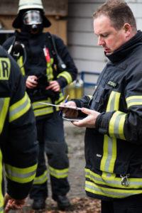 Atemschutzgeräteträgerlehrgang 2016 in Otterberg