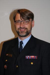 DFV-Vizepräsident Frank Hachemer. Foto: Friedrich Kulke/DFV