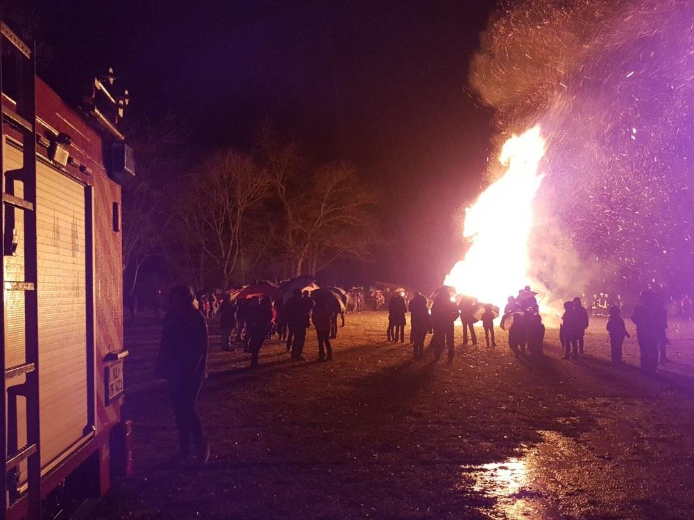4. März 2017 - Brandsicherheitswache, Olsbrücken Oberberg