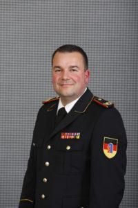 Lars Oschmann, Vizepräsident des DFV (Foto: R. Thumser/DFV)