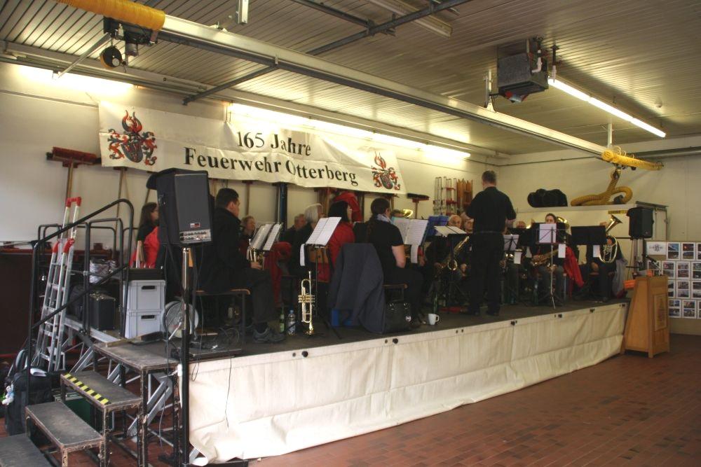 Tag der offenen Tür 2017; Musikverein Otterberg