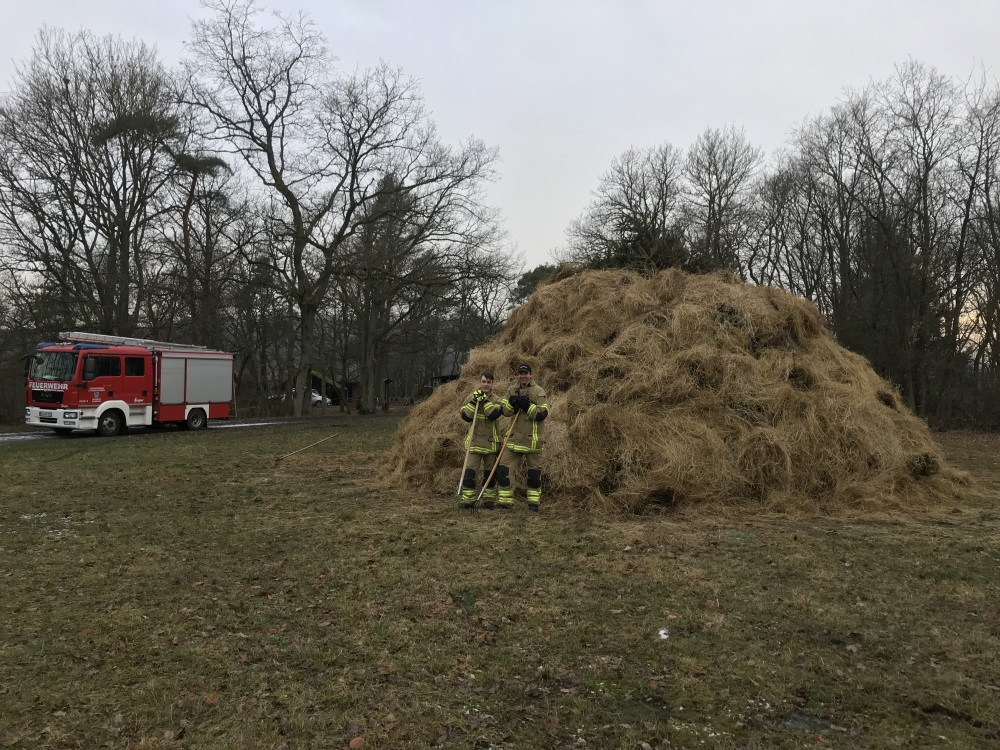17. Februar 2018 - Brandsicherheitswache, Olsbrücken Oberberg