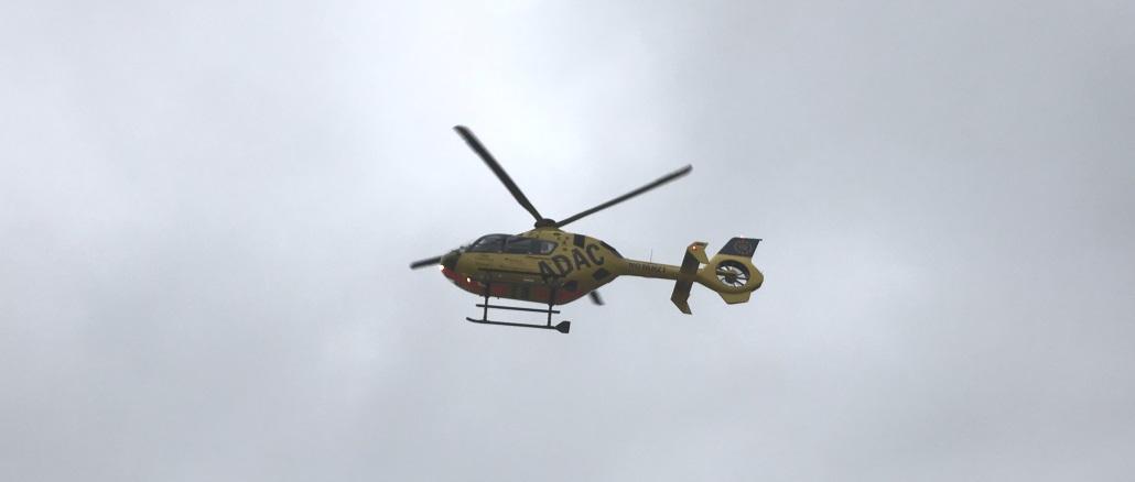 9. Februar 2018 – Verkehrsunfall, L382 Niederkirchen – Schallodenbach [update]